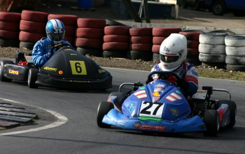 Stuart Racing in the 2006 Season