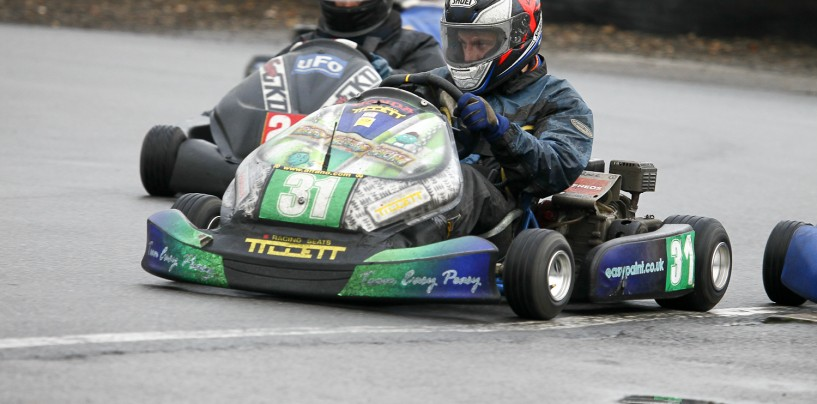 ITS Racing April Driver Line up
