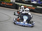 Setting myself on fire and other mistakes: First year in Pro Karts