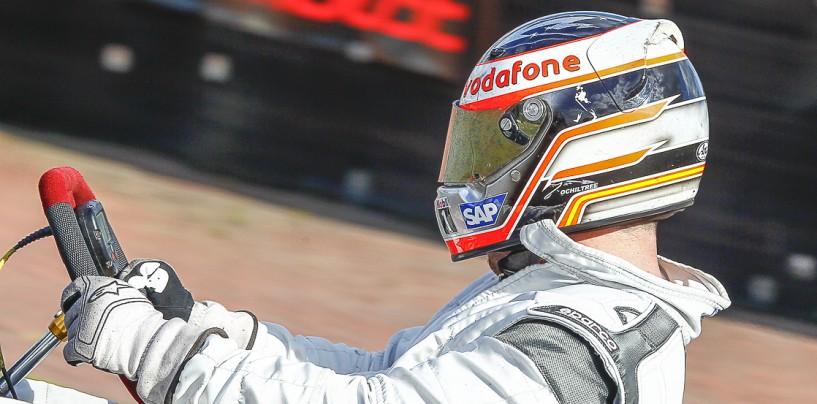 LG Racing Retire