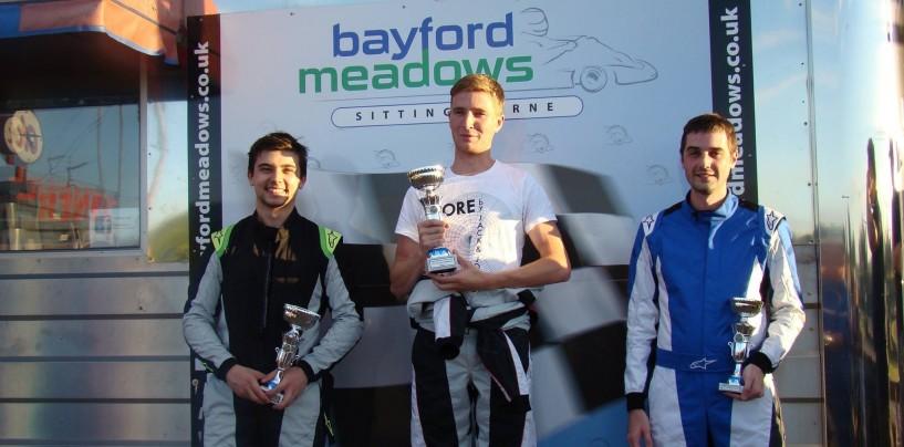 Neptune Motorsport Winter Cup Driver Lineup