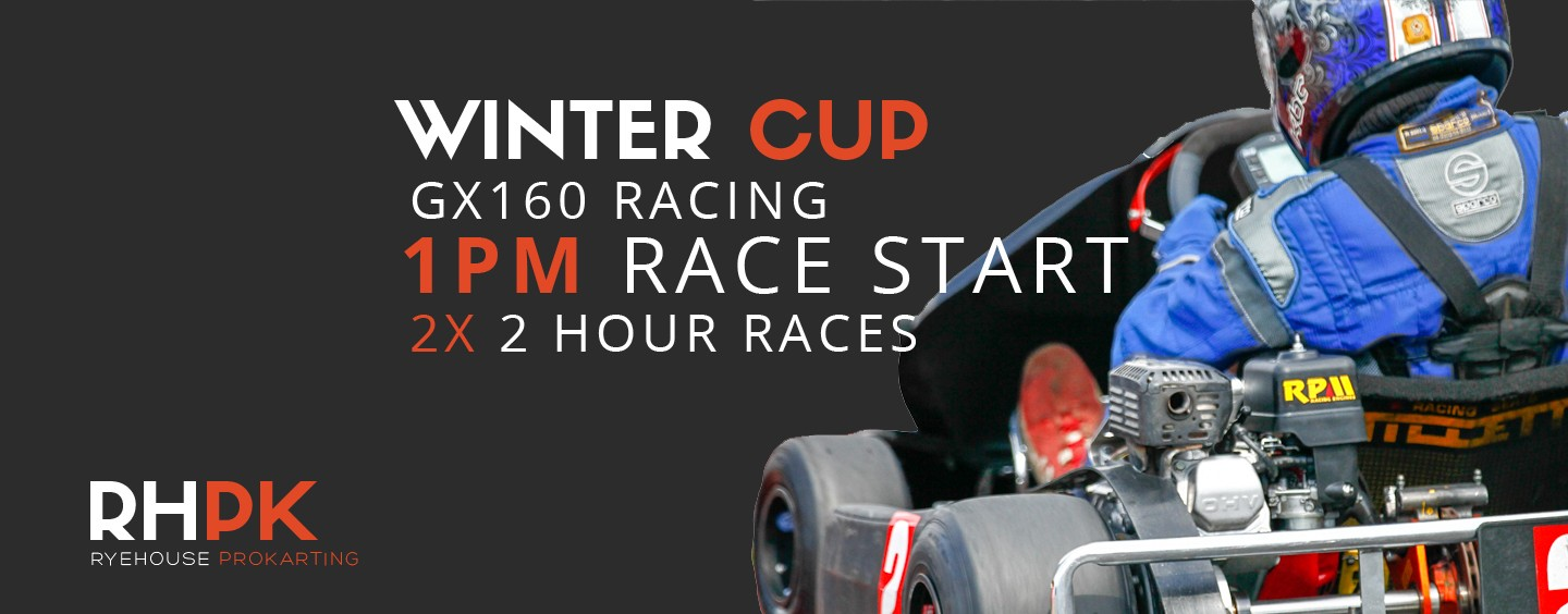 RHPK Winter Cup – Itinerary
