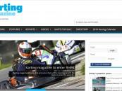 Team Karting Magazine Entering RHPK