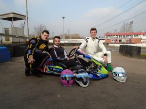 Karting-Magazine-Team