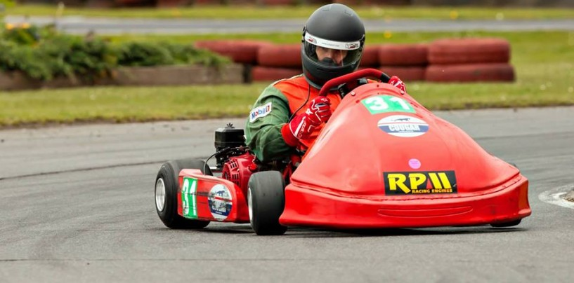 Elliot Mason secures a drive for NMA Racing