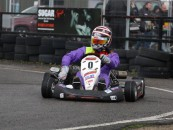 Karting magazine announce RHPK Round 2 Team