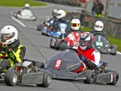 Exclusive PROKART Testing secured – 6th May