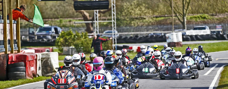 RHPK Round 2: Team Karting magazine diary