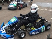 Pelam Racing – New Driver