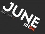 Round 4 – June 11th