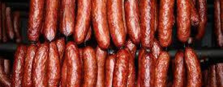Kelvin Nicholls Sponsors Round 3 Sausages