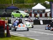 Burton's Nick Griggs, R3 Race Report