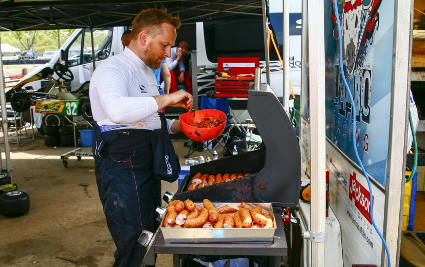 Polish Sausages free for all teams!