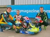 RHPK Round 3: Team Karting magazine diary