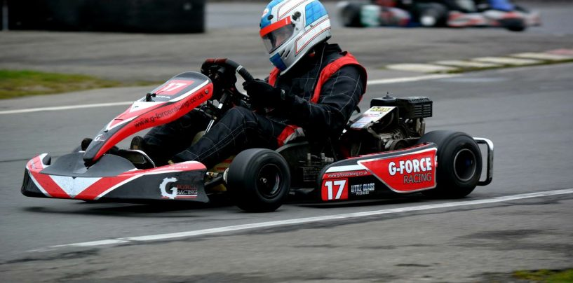 G-Force Racing to return?