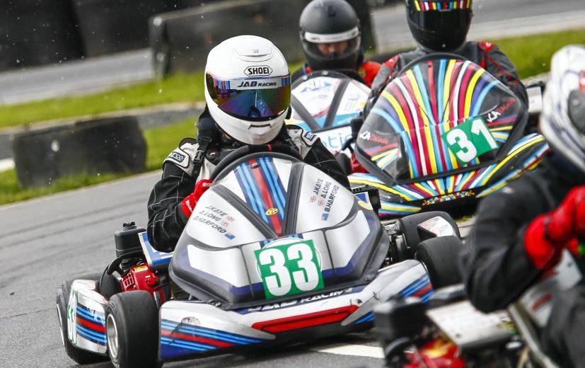 JAB Racing