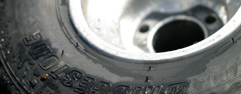 Round 6 – Tyres