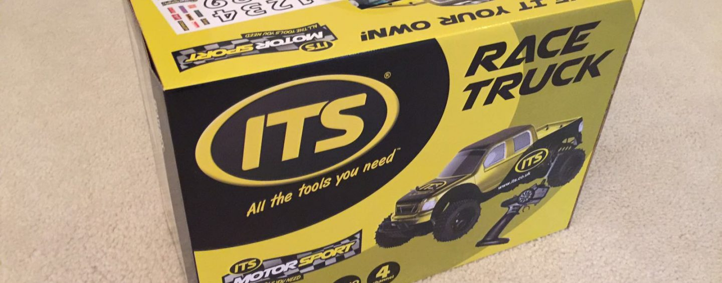 ITS Tools July Race Prizes