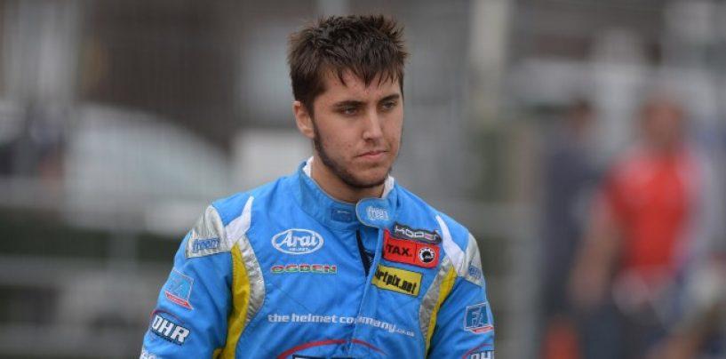 Sam Marsh to race for Karting magazine