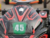 Artifex Racing : First year in Pro Karts