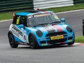 Nick Griggs – Cadwell Park, Mini Challenge Report – Part 1
