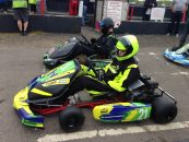 Reece Shephard – Up and coming