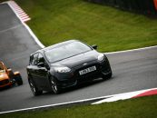 Chasing Kermit: Burton at Brands Hatch