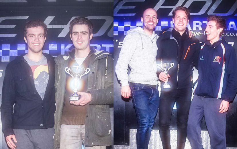 Marsh-ZJ & ABA Racing