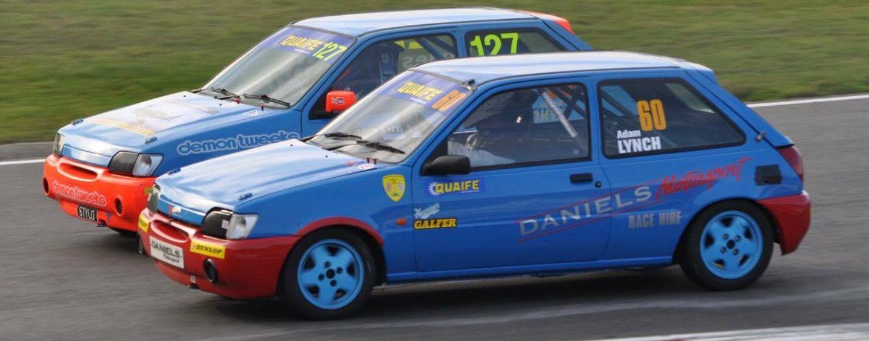 Introducing APL Racing #56