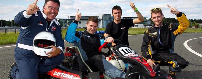 Introducing Titan Motorsport