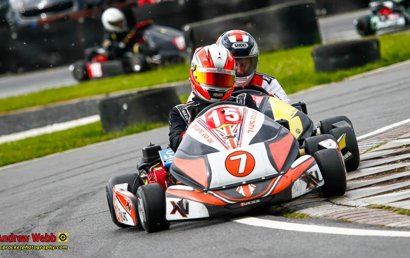 No Kart? The 7 Kart Arrive & Drive Package