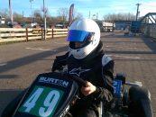 Tom Valentine Joins Burton Power Racing
