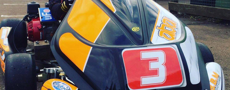 ABA Racing 2017 Livery Reveal