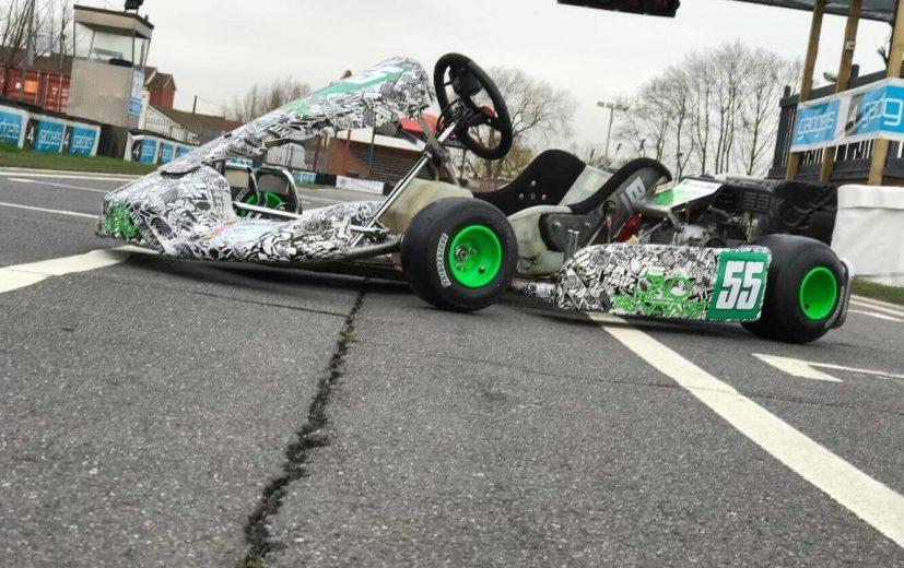 JND Racing
