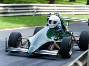 R2 Pace Car, Jedi Mk4 Hillclimb/Sprint