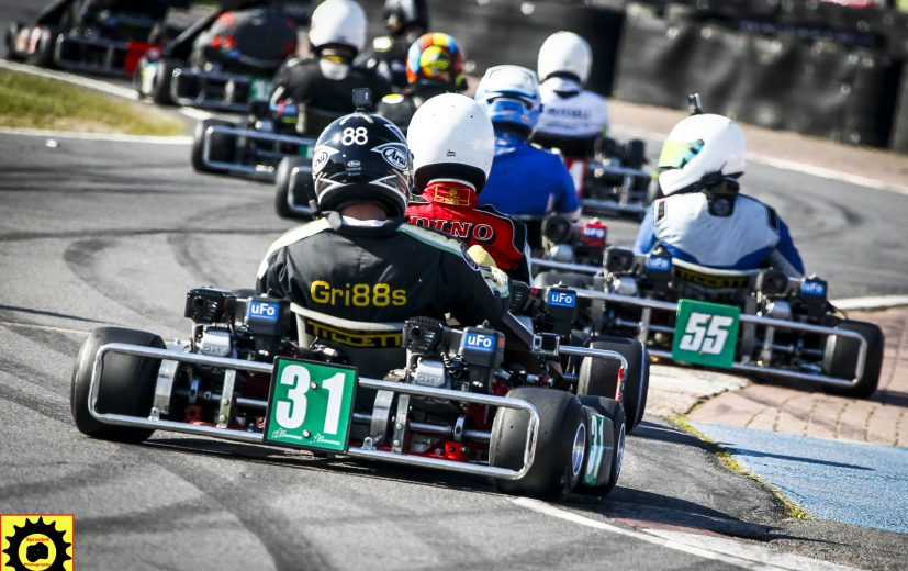 Burton Power Racing