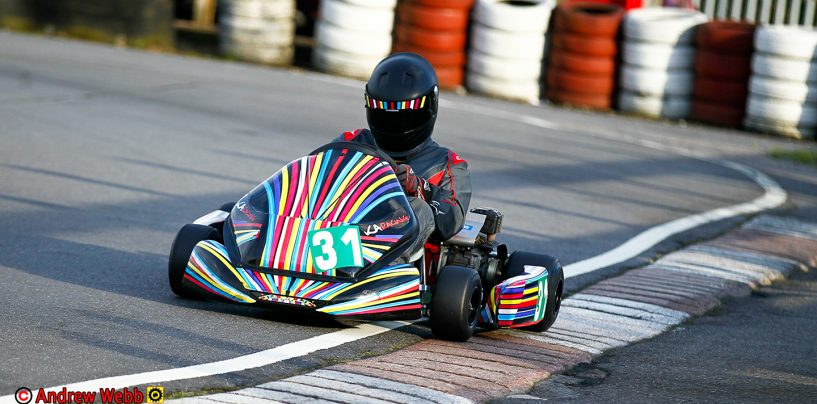 KA Racing in the mix for Clubman 2017