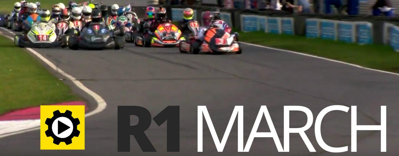 RHPK 2017 – March – Round 1, Motorsport TV Show