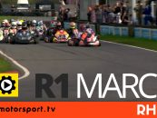 RHPK 2017 – March – Round 1, Motorsport TV Show