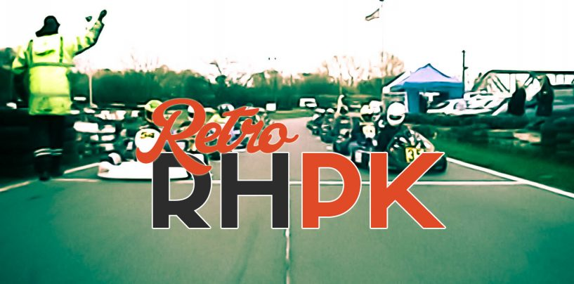 Retro RHPK – Round 2 – April 2006