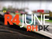 Round 4 – June Broadcast Dates Confirmed
