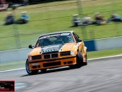 Round 5 – July Pace Car, Bmw e36 325i Drift Car