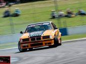Round 5 – July Pace Car, Bmw e36 325i Drift Car