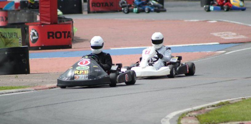 Introducing SMB Racing
