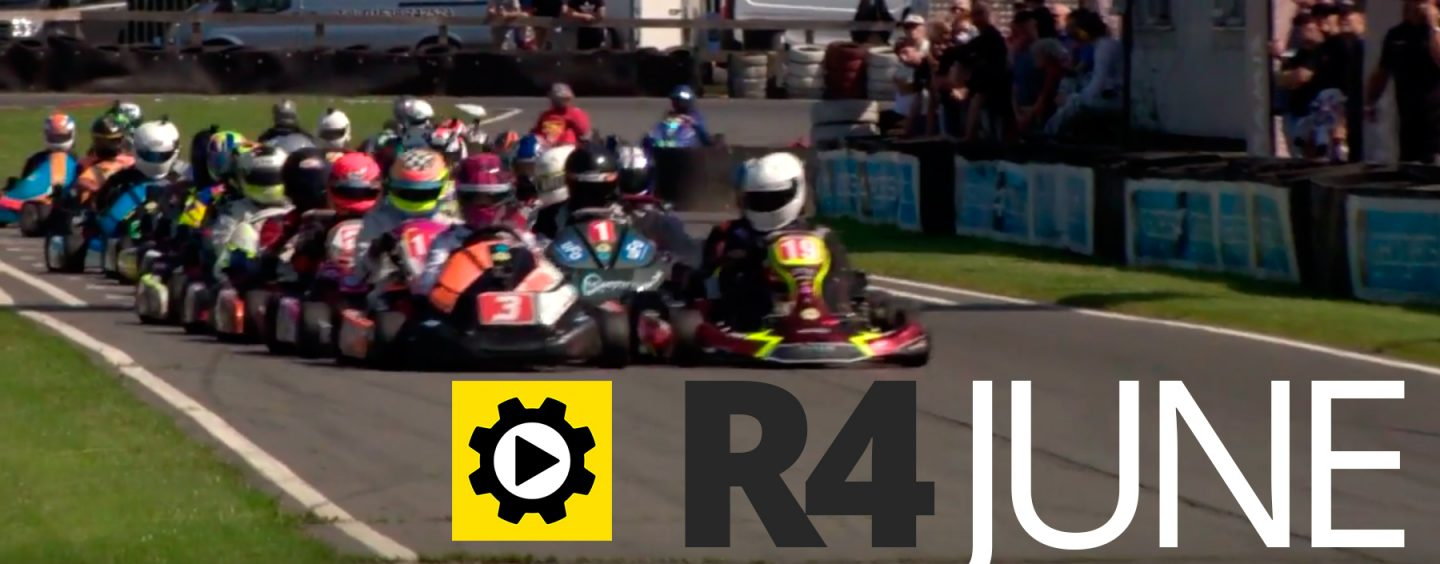 RHPK 2017 – June – Round 4, Motorsport TV Show