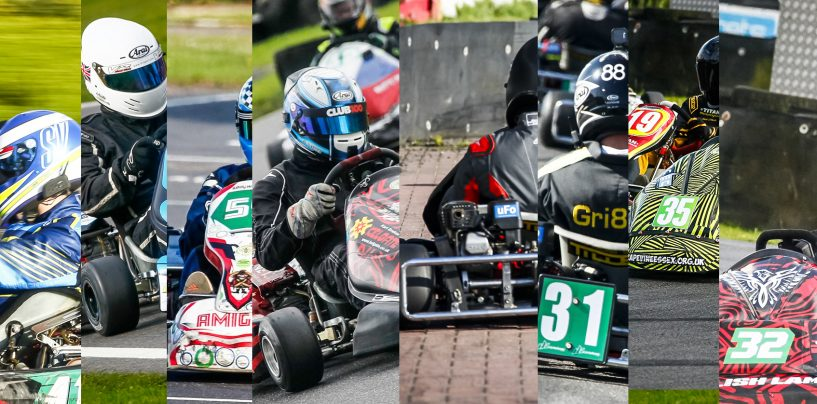 2017 Clubman Championship – The Fight