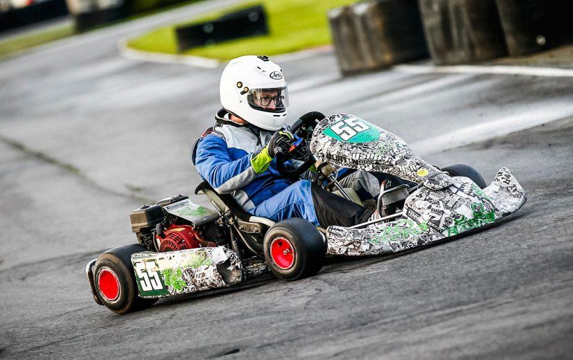 JND Racing, Championship 2017 Winners