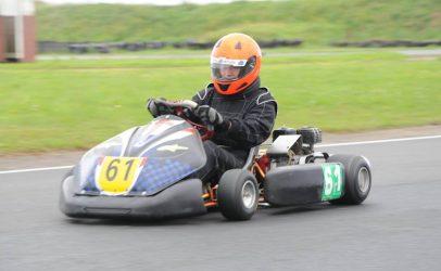 Introducing Cyclone Racing