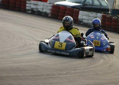 Wicks Racing Return