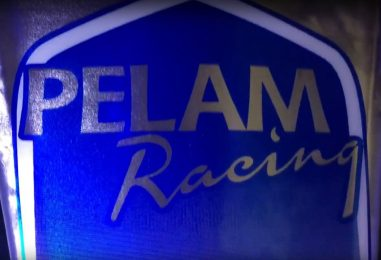 Pelam Racing 2018 Video Reveal